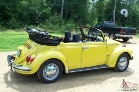 vintage volkswagen convertible volkswagen super beetle convertible