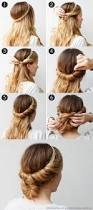 20 easy hairstyles for women who u0027ve got no time 7 is a game