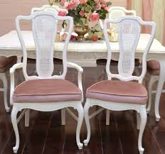 french provincial dining room furniture white and pink velvet french provincial dining room chairs furniture