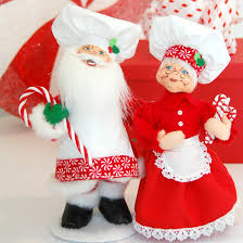 chefs u0026 holiday baking the holiday collection annalee dolls