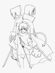 kidscolouringpages orgprint u0026 download naruto coloring pages to