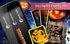 Halloween Frames Pro Android Apps On Google Play