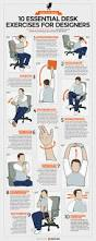 Office Workouts At Your Desk by Desk Workouts That Work Best Home Furniture Decoration
