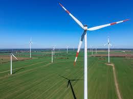 windenergie die bundesregierung legt bei energiewende den