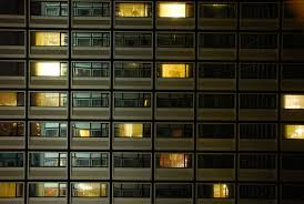 pattern of hotel window lights pattern pictures free textures and