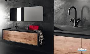 Meuble Sous Vasque Bois Exotique Elegant Meuble Salle De Bain Bois Noir Elegant Design De Maison