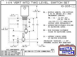 diagrams 617349 liquid level switch wiring diagram