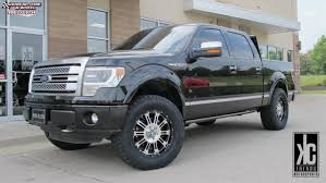 Ford F150 Truck Rims - ford f 150 xd series xd795 hoss wheels gloss black machined