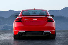 deep dive 2015 audi tt squeezes out r5 automobile magazine