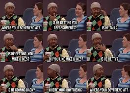 Mad Tv Memes - oh you don t you don t have a boyfriend okay okay that s cool