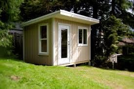 Backyard Offices A Custom Built 8x12 Studio Fully Wired For Media And Office Use