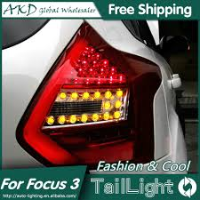 2014 ford focus tail light ford focus st drl chinese goods catalog chinaprices net