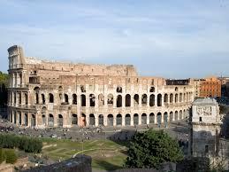 biglietti ingresso colosseo colosseo mai piu file con il mobile ticketing turismo roma