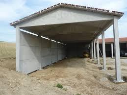 fienili prefabbricati realizzazione di una struttura ad uso agricolo fienile in aderenza