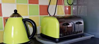 Campervan Toaster Power Upgrade Options For Motorhomes Motorhome Insurance And