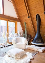A Frame Interior Design Ideas by A Frame House Interior Impressive All Dining Room