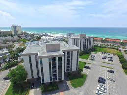 Destin Map Enclave Miramar Beach Condo Rentals