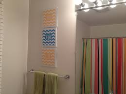 modren diy bathroom wall ideas and decorating