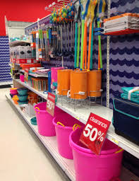 target 50 summer clearance items