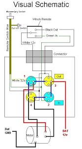 warn winch solenoid troubleshooting u0026 replacement
