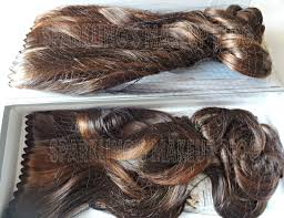 balmain hair extensions review balmain hair complete extension in chocolate brown and soft brush