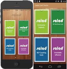 store cards app salad card apps salad seminars