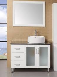 37 to 42 inches bathroom vanities