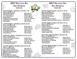 bus schedule on thanksgiving discovery bus u2013 jackson county public library
