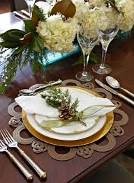 Elegant Table Settings Placemats For Elegant Table Settings Littlepieceofme