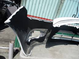 nissan versa rear bumper used nissan versa bumpers for sale