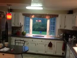 Ceiling Fan For Kitchen Low Ceiling In Kitchen Can We Box Out For Ceiling Fan E