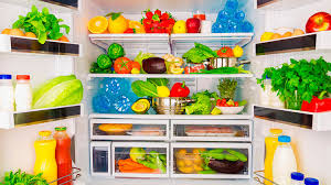To Organize How To Organize Your Fridge The Right Way Taste Of Home