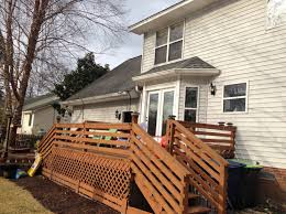 custom decks porches patios sunrooms and more archadeck of