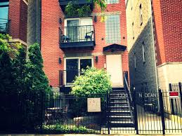 1336 dean apartments for rent wicker park chicago