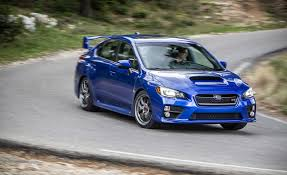 subaru sti 2017 2016 ford focus rs vs subaru wrx sti vw golf r u2013 comparison test