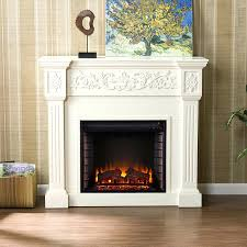mantel large electric fireplace mantels big packages