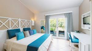 Classic Cottage Room Details For Hotel Village Chia Laguna A Hotel Featured By