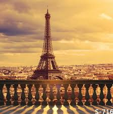 photography background theme thin photography backdrop theme eiffel tower scenery