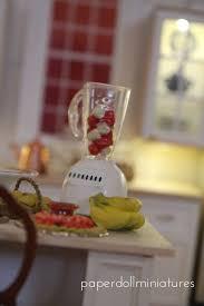 9 best miniature kitchen images on pinterest dollhouse design