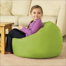 furniture wonderful giant bean chair leather bean bag chair