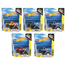 wheels monster jam vehicle assorted kmart