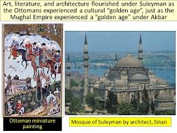 Ottoman Literature Review For The Unit 8 Test Ppt