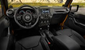 standard jeep interior jeep grand cherokee wk2 2012 2016 jeep altitude limited editions