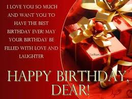 70 famous birthday wishes for girlfriend u2013 beautiful birthday