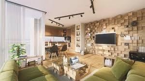 wandgestaltung wohnzimmer holz bigschool info - Wandgestaltung Wohnzimmer Holz