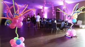 to balloon columns with toppers delivery service lubbock tx idolza