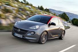 opel adam interior opel u0027s stylish adam minicar could become a buick