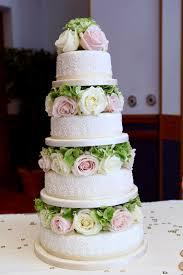 floral wedding cakes la belle cake co bedfordshire