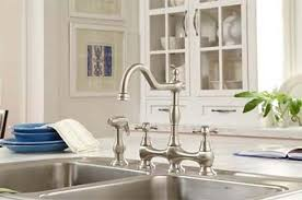 Upscale Kitchen Faucets Luxury Kitchen Faucet Brands Playmaxlgc