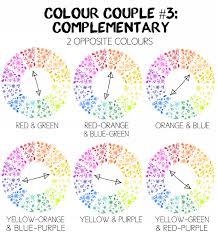how create your perfect wedding colour scheme